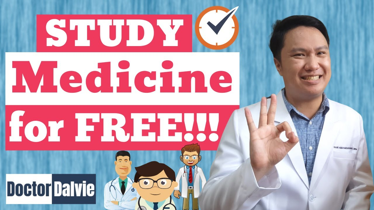 3 Easy Steps: How to Apply for DOH Scholarship for Medical ...