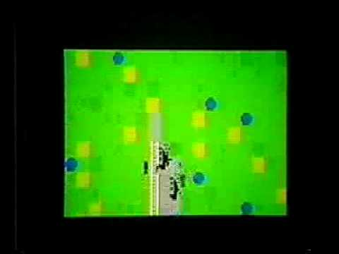 intellivision b17 bomber