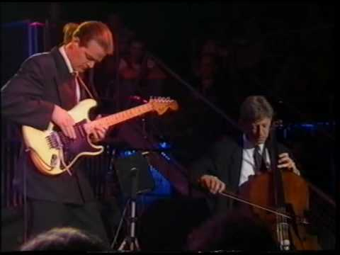 Lyle Lovett  and his Large Band - If  I had a boat