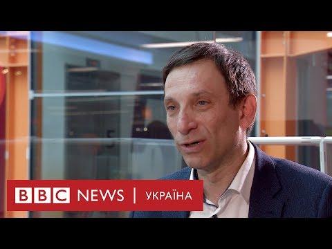 Портников про Зеленського: