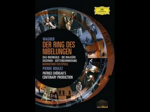 """Wagner """"Die Walkure"""" (Act 1 and Act 2) Der Ring des Nibelungen (2 Hours 29 Minutes)"""