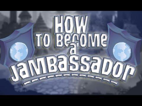 HOW TO BECOME A JAMBASSADOR FOR ANIMAL JAM