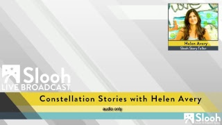 Constellation Stories with Helen Avery - Auriga thumbnail