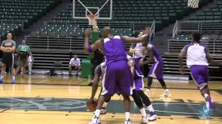 Lakers Training Camp In Hawaii: Day 3