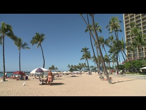 City considers special district to maintain, restore Waikiki Beach