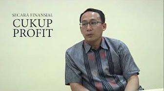 Testimoni Dirut RS. An-Nisa Tangerang sebagai mitra faskes BPJS Kesehatan