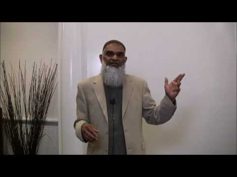 How to Overcome Doubt in Allah (swt)? - Dr. Shabir Ally