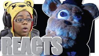 FNAF Musical Night 1 |  Feat. Markiplier | Random Encounters Reaction | AyChristene Reacts