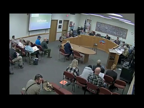 Grand County IT Services Live Stream