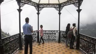 Mussoorie - Dancing Leaves 'A Sterling Resort' - Mussoorie  - India