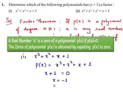 NCERT Solutions for class 9 Maths Chapter 2 Exercise 2 4 Question 1