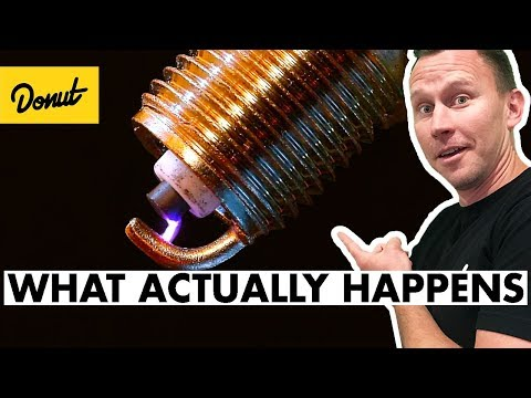 Ignition Systems - How they Work | SCIENCE GARAGE