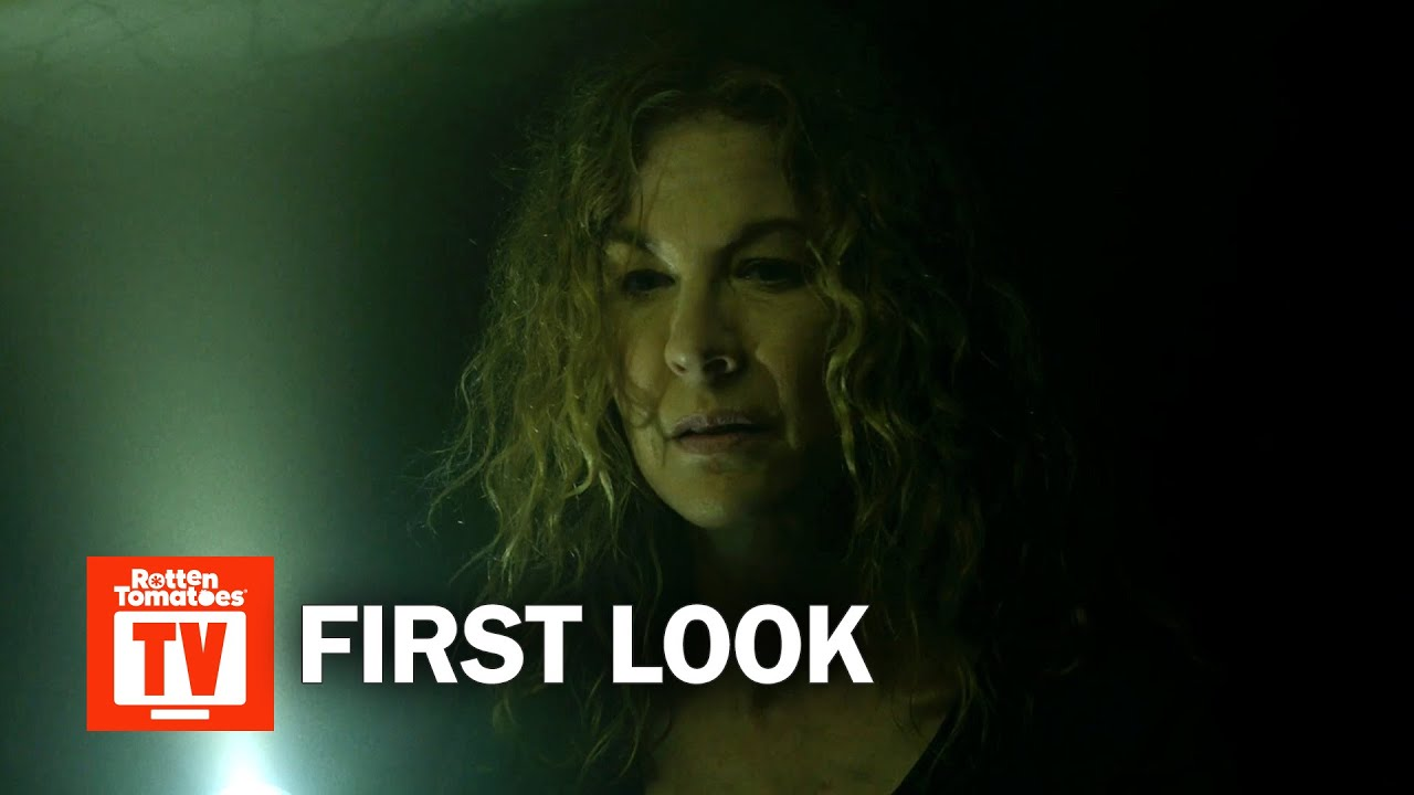 Download Fear the Walking Dead Season 7 Comic-Con First Look   'June and John Sr.'   Rotten Tomatoes TV