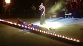 Sıla-Muhbir( 1 Eylül 2017 Bodrum Konseri)