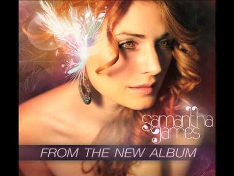 Samantha James - Waves of Change