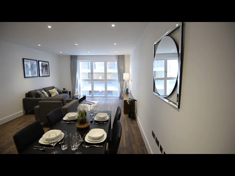 2 bed flat to rent in Leman Street, Aldgate, SE1, Wapping | Benham and Reeves Lettings
