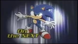Sonic X episode 79 official false preview