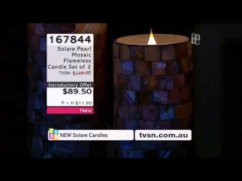 Solare TVSN Australia