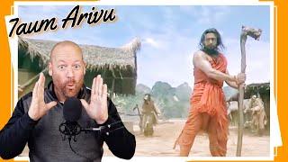 7aum Arivu Fight Scene Reaction | Suriya