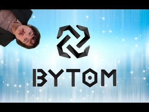 What is Bytom? Worth Getting Into?