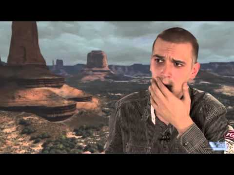Jerma Streams - Red Dead Redemption: Undead Nightmare (Part 1)