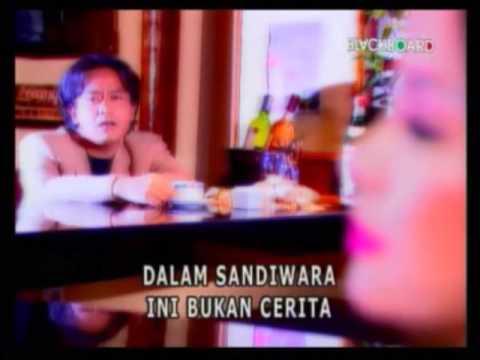 Irvan Mansyur - Bukan Sandiwara (Clear Sound Not Karaoke)