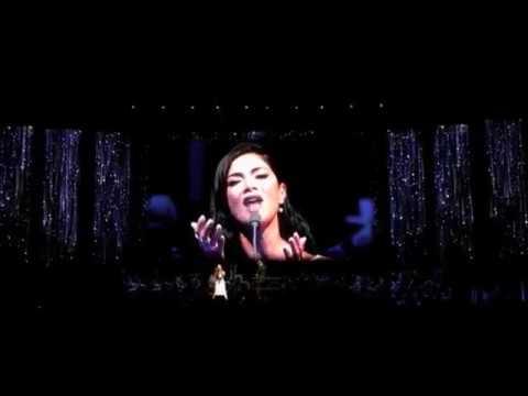 Nicole Scherzinger - Never Enough (The Greatest Showman Soundtrack)