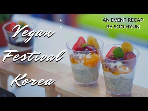 Vegan Festival Korea | Event Recap
