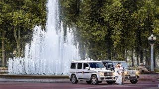 Свадебный видеоклип_Олег&Марта