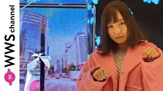 12月5 日、渋谷の新たなシンボルとしてグランドオープンした「東急プラ...