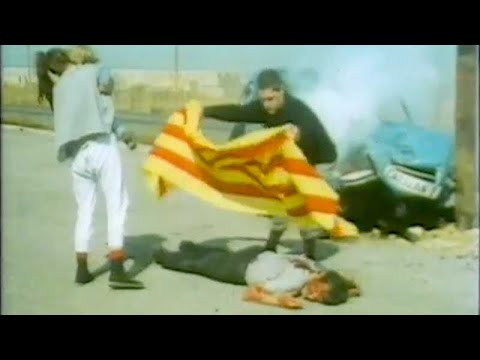 Psychic TV - Catalan (Official Music Video)+Intermission