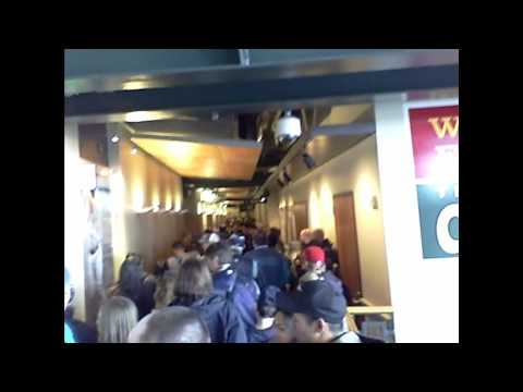 MARINERS FAN FEST AND MY FIRST VLOG!!!!!