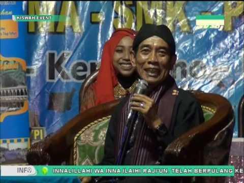 KH Imam Hambali & Abah Topan ; 05/2017 ; Duet & kolaborasi lucu di Ceramah Haflah