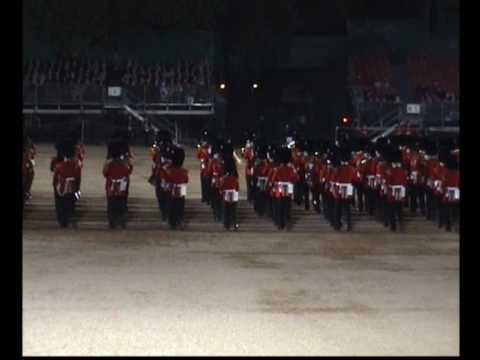 Beating Retreat 2010 - part 5