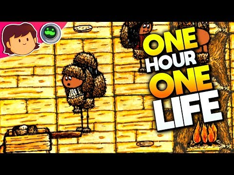 MOST ADVANCED, CRAZY VILLAGE EVER | One Hour One Life | Tough Life Simulator New Update Gameplay