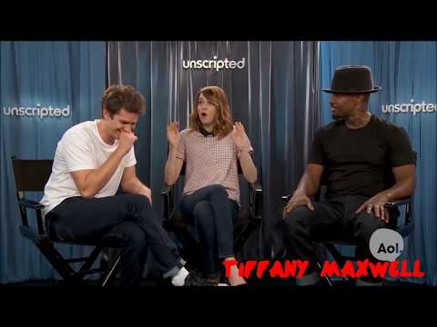 Emma Stone - Funny Moments