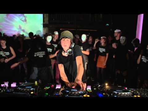 Ø [Phase] Boiler Room Berlin DJ Set