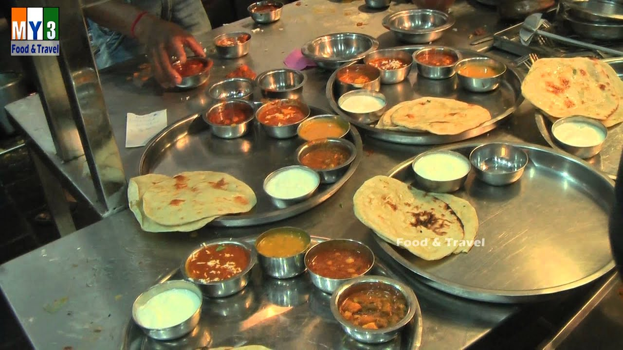 South indian taali street food in india south indian for Abhiruchi south north indian cuisine