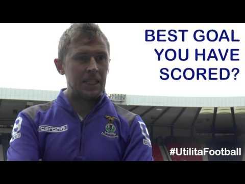Richie Foran Scottish League Cup Chat