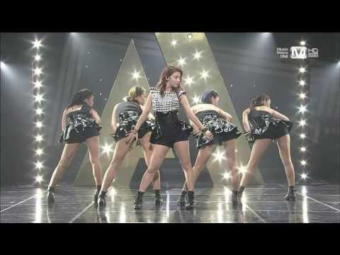 【1080P】130725 Ailee - U&I