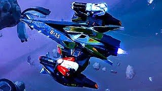 STARLINK: BATTLE FOR ATLAS Trailer (2018) PS4 / Xbox One / Switch