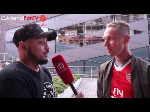 Arsenal 4-1 West Ham | Player Ratings With Troopz & Lee Gunner