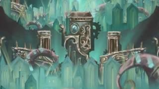 Download Steampunk Nautical Journey