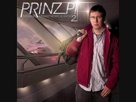 Prinz Pi - Fabelhafte Welt der Anarchie