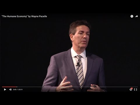 """The Humane Economy"" by Wayne Pacelle"