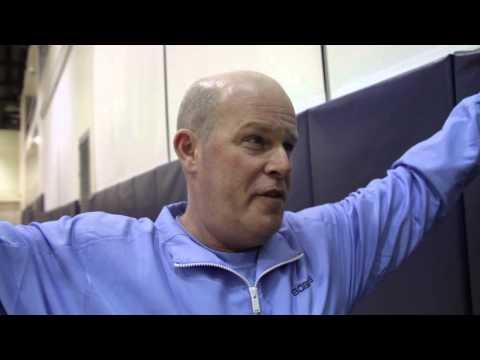 Bobcats Coach Clifford Talks Al Jefferson