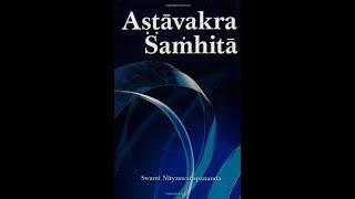 YSA 12.10.20 Ashtavakra Samhita with Hersh Khetarpal
