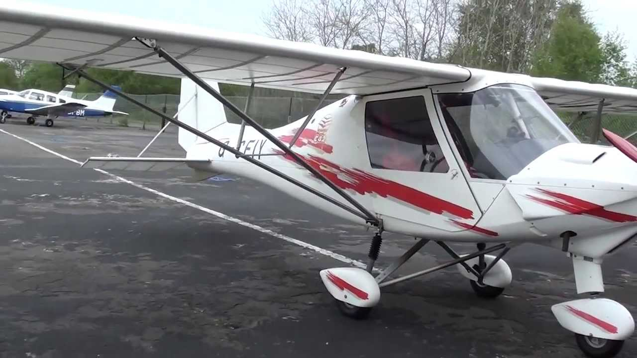 that u0027s not a microlight is it youtube