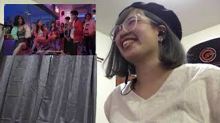 PLAY - NONT TANONT x MC.TOY (YAK COOL) [Official Music Video] - Reaction