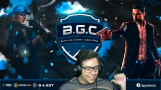 Gamesixth BGC - FINAL - YOU CEGO vs RUDEGAME- ZULA